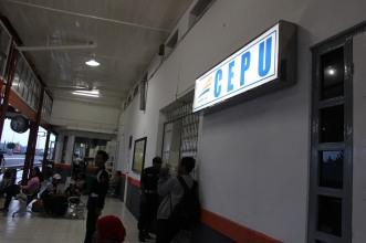 Mari kita pulang ke Jakarta naik Kertajaya.