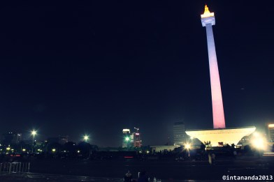 Ice cream of Monas