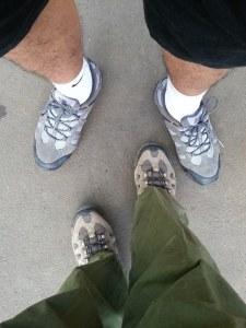 Sepatu baruuuu ~~~