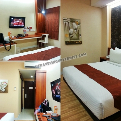 Room 115 Citihub Hotels Jogja